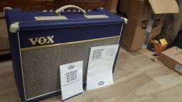 Vox AC15c1 ZERO purple totalmente valvulado ac15 ac 15