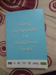 Livro Curso Formadores em Previdência Social