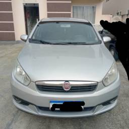 Fiat Gran Siena 1.4 impecável 2013