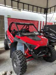 Polaris RZR PRO xp 1000 TURBO ano 2020