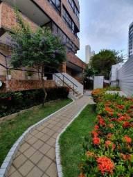 Alugar apartamento bem localizado com área de laser Completa (RC)