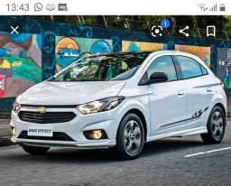 Quero comprar um carro ônix ano 2017 . *