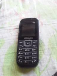 Samsung tudo ok com carregador