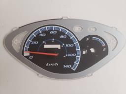 Mostrador + Ponteiro Honda Biz 125 até 2008