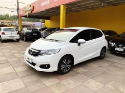 Honda Fit EXL Automatica CVT 2019
