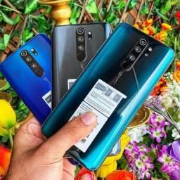 !! PROMOÇÃO!! Redmi Note 8 PRO 64 GB Original (LOJA FÍSICA)