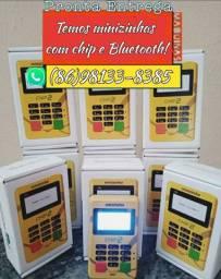 Disponíveis em Teresina com Chip e Bluetooth a partir de 35,00
