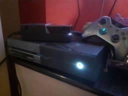 Xbox One - Troca ou Venda- descrição