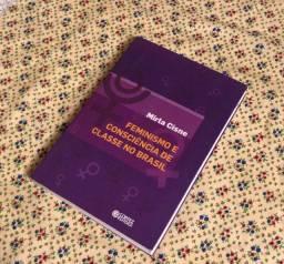 Livro - Feminismo e consciência de classe no Brasil