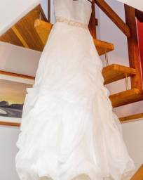 Vestido de Noiva David Tutera