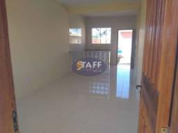 Ks:Casa c/ 2 quartos, 3 banheiros, piscina e churrasqueira com entrada de 60 mil em Unamar