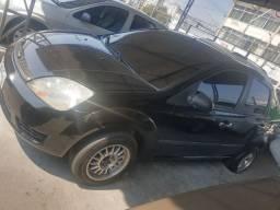 Fiesta sedan  2007 completo