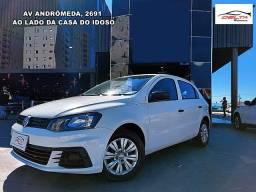 Volkswagen Gol Trendiline 1.0 8V (Flex) 2018 completo