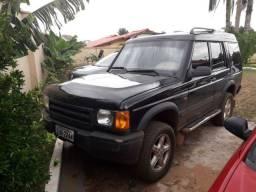 Land Rover Discovery Blindada