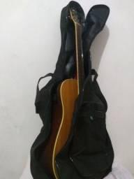 Capa de violão impermeável NOVA