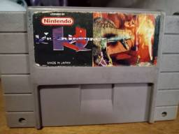 Killer instinct Super Nintendo