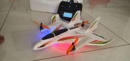 Drone aeromodelo X450 Figther