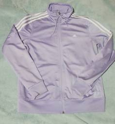 Jaqueta Adidas Roxo ORIGINAL