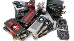 Noxus TI - Peças gamer - Temos 1050ti até RTX 3080