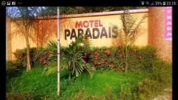 Motel com 23 aps