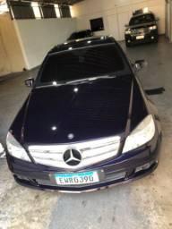Mercedes c180 zerada