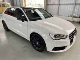 Audi A3 SportBack 1.4 tfsi s-tronic 2014
