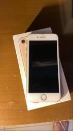 Vendo Iphone 7 gold