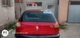 vendo um Palio vermelho 1.0 motor Faire básico duas portas