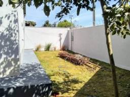 Casa 3Q c/ suite no Setor Center Ville - Entrada a partir de R$ 10.000,00