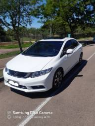 Honda Civic EXR 2016