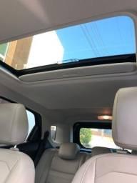 Ecosport 2018 teto solar titanium 2.0 automática km17000