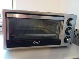 Vendo forno elétrico Oster - 15l