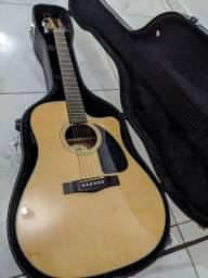 Violão Fender Acoustics Profissional
