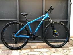 Bicicleta aro 29 mtb groov zouk r$ 1990,00