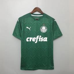 Camisa principal Palmeiras