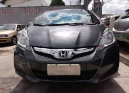 Honda fit, Ex,1.5, Automático,2014