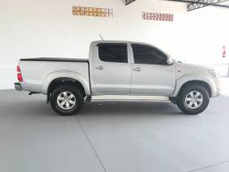 Hilux 2014 2.7 flex completo