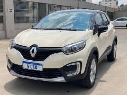 Renault Captur Zen Aut
