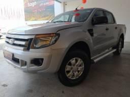 Ranger Xls 3.2 20V 4X4 Cd Diesel Mec. 15/16