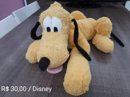 Pelúcia Pluto Original Disney