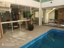 Ampla Casa Duplex no Parque das Gaivotas