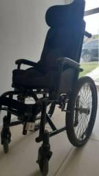 Cadeira de rodas - Nova zerada