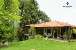 Espetacular propriedade em condomínio de alto padrão em Itaipava