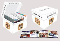 Box Friends 10 Temporadas