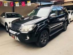 Toyota sw4 srv automatica