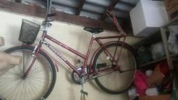 Bicicleta Houston Semi Nova