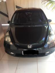 Vendo Carro Honda Fit