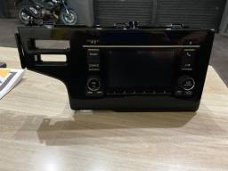 Rádio Bluetooth Honda WRV/Fit