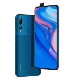Smartphone Huawei Y9 128GB Novo - Somente venda - Araraquara