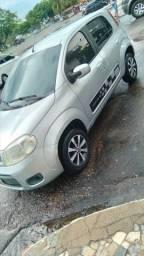 Fiat uno vivace 2011 1.0 completo
